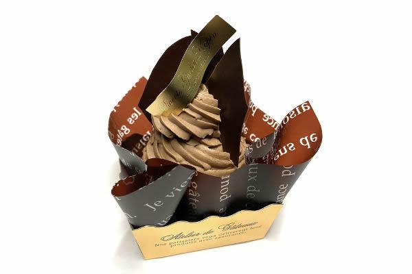 川越 コパン チョコレート・プリン・マカロンのご紹介 スイーツガーデンコパン