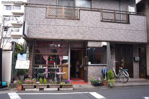 サンサール 新宿店