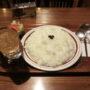キャラウェイ@鎌倉市でチーズカレー