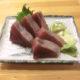 魚の店つづき@高知市でカツオのタタキと清水鯖の刺身