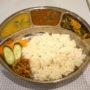 ラトバレ@新大久保でネパール料理ランチのダルバート