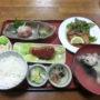 魚康@東海村で「魚康御膳」
