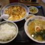 味の きんせい@吉見町でランチの本格中華セット(週替り)