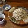 萬吉禎@北本市で蕎麦「天せいろ」