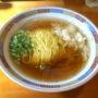 拉麺人生@常総市 水海道で人生ラーメンと手羽餃子