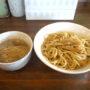 濃厚つけ麺 茜堂@狭山市でラーメン「濃厚つけ麺」